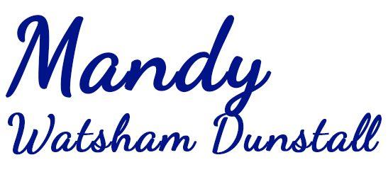 Mandy Watsham Dunstall